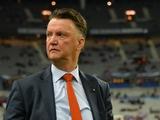 Луи ван Гал согласовал контракт со сборной Нидерландов до 2022 года