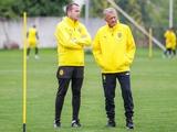 «Украинский Нагельсманн»: в «Рухе» придумали прозвище для нового тренера