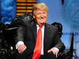 Лилиан Тюрам: «Трамп расист!»