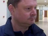 Главный врач «Динамо» — о травмах Попова и Супряги