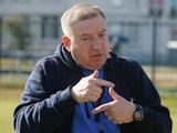 Источник: «Львов» взял паузу с назначением Грозного главным тренером...»