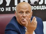 Виталий Кварцяный: «Некоторые игроки «Динамо» по координационным возможностям просто не соответствуют такой команде»
