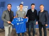 Вадим Шаблий: «Бутко перешел в «Лех» с прицелом на Евро-2020»