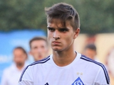 Александр Панков: «Алексеев имел предложение от греческого клуба, но захотел остаться в «Динамо»