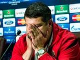 УЕФА запретил «Шахтеру» резать баранов