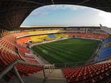 По факту продажи стадиона «Юбилейный» в Сумах открыто уголовное дело