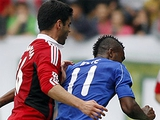 «Динамо» стартовало в Лиге Европы с победы над «Актобе»