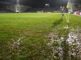 Матч «Монако» — ПСЖ перенесен из-за дождя
