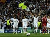 1/2 финала Лиги чемпионов: «Реал» побеждает «Баварию»