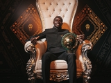 Назван футболист года в Африке