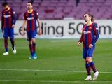 «Барселона» и «Атлетико» готовят громкий обмен нападающими