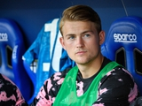 Де Лихт может вернуться в «Аякс»