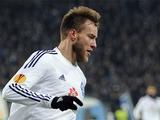 Андрей ЯРМОЛЕНКО: «Не хочу быть вторым Шевченко, хочу быть первым Ярмоленко!»
