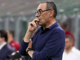 Sky Sport Italia: Маурицио Сарри уволен из «Ювентуса»
