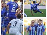 Данило Силва: «Господь всегда помогает нашей команде»