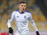 Виталий Миколенко: «Стараюсь быть похожим на Олега Лужного»