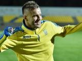 Андрей ЯРМОЛЕНКО: «Шахин и Топрак говорят, что Украина не попадет на чемпионат мира»