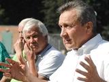 Алексей СЕМЕНЕНКО: «При всем уважении и представить не мог Реброва в качестве главного тренера»