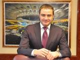 Андрей Павелко: «Никто не может меня упрекнуть в том, что я избегал общения с журналистами»