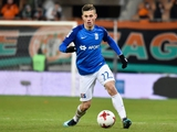 Новичок «Динамо» Владимир Костевич получил травму