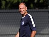 Экс-тренер «Гента» Торуп: «У «Гента» нет шансов против нынешнего «Динамо»