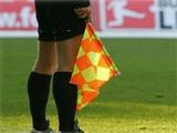 В Нидерландах скончался арбитр, избитый юными футболистами во время матча