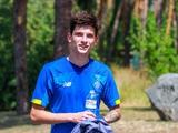 Евгений Рязанцев сообщил о своем уходе из «Динамо»