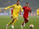 «Вест Хэм» поздравил Ярмоленко с победой