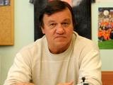Михаил СОКОЛОВСКИЙ: «Сборной Украины элементарно не хватило атакующих полузащитников»