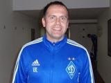 Василий Кардаш: «Динамо» просто обязано воспользоваться выездным заделом»