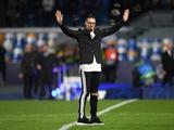 Гамшик: «Наполи» закончит сезон в зоне Лиги чемпионов»
