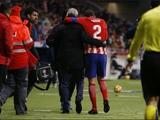 «Атлетико» отправил сотрудников клуба на поиски зубов Година