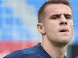 СМИ: киевское «Динамо» готовится к дисквалификации Артема Беседина