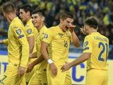 Путь сборной Украины на Евро-2020: все голы команды Шевченко (ВИДЕО)