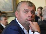 Григорий Козловский: «Готовим сенсанционное заявление по стадиону «Украина»