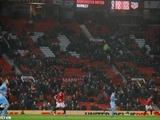 Болельщики МЮ покинут «Олд Траффорд» во время следующего матча