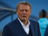 Мирон Маркевич: «Очень хорошо, что «Динамо» и «Шахтер» сыграют на такой ранней стадии Кубка Украины»