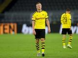 Холанд: «Я должен был забивать «Баварии» больше голов»