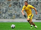 Еще один украинский футболист перебрался в чемпионат России