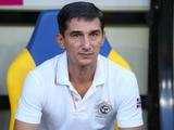 Валерий Кривенцов: «Будет ли игра против «Шахтера» особой для меня? Нет»