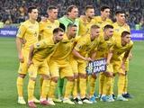 Украина — Швейцария: ориентировочные составы