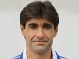 Висенте Гомес — новый старший тренер динамовской молодежи