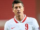 Левандовски покинул расположение сборной Польши из-за травмы