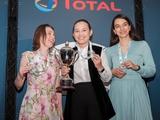 Гибралтар. FIDE Women's Grand Prix. 11 тур.