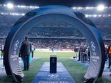 Официальная заявка «Динамо» на групповой раунд Лиги чемпионов