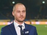 «Причина поражения сборной Украины — ошибки футболистов из-за отсутствия игровой практики», — журналист