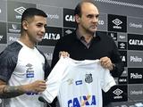 Дерлис Гонсалес: «Всегда хотел играть на позиции второго нападающего»