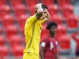 Денис Попов: «Может и к лучшему, что я не играл в финале»