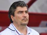 Николай Писарев: «Можно уже признать очень успешное выступление Украины на Евро-2020»