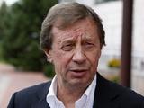Юрий СЕМИН: «Динамо» было хорошей частью моей жизни» (ВИДЕО)